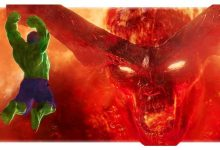 Photo of Thor: Ragnarok Villain, Surtur Almost Looked Very Different
