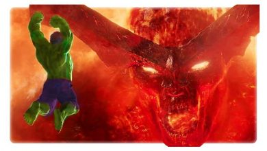 Photo of Thor: Ragnarok Villain, Surtur Almost Looked Very Different