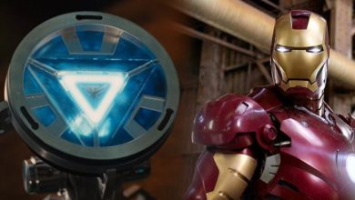 Photo of Marvel: Fascinating Details About Iron Man's Arc Reactor