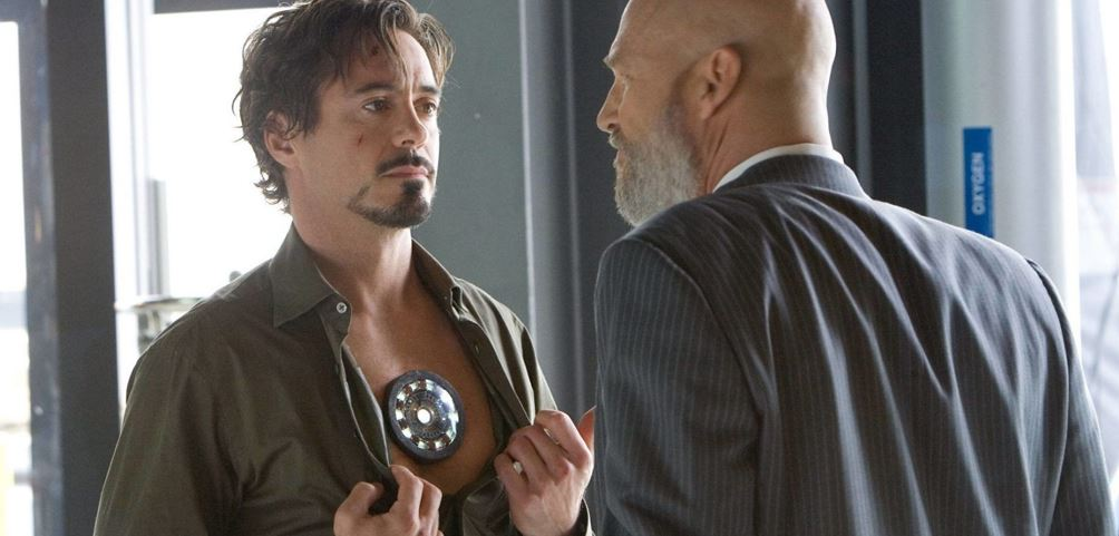 Details About Iron Man's Arc Reactor
