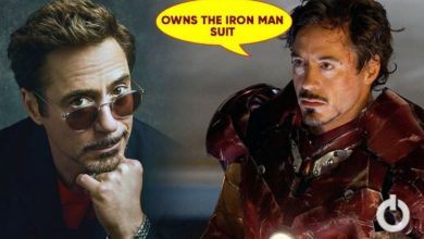 Photo of Most Expensive Items Owned By Robert Downey Jr.