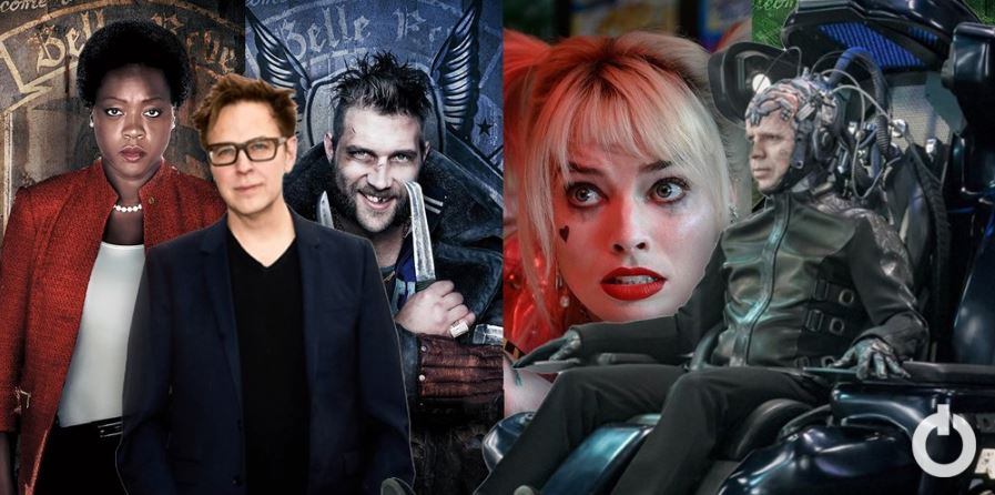 James Gunn Addresses A New Plot Leak of The Suicide Squad