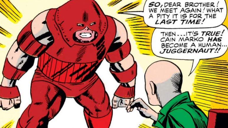 DC Marvel Superheroes With Evil Siblings