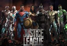 Photo of WB is Developing a Live Action Justice League Reboot Movie