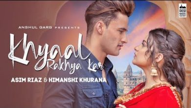Khayal Rakha Kar Mp3 Song Download