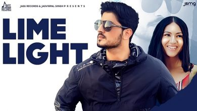 Photo of Lime Light Song Mp3 Download Gurnam Bhullar New Punjabi Song