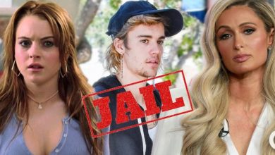 Photo of Famous Hollywood Celebs Who Have Been Behind The Bars