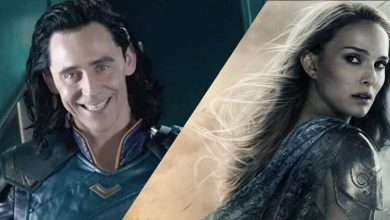 Photo of Thor 4 Theory Suggests That Jane Foster's Thor Will Be From Loki's New Timeline