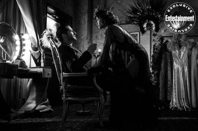 Lucifer Season 5 First Images of Noir