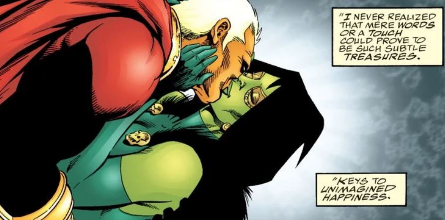 Guardians of the Galaxy Vol. 3 Theory  Gamora New Love Interest