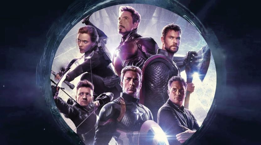Photo of Why Marvel Couldn't Have Killed Any Original Avenger in Infinity War