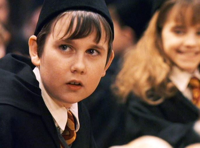 Harry Potter Actors Took Props