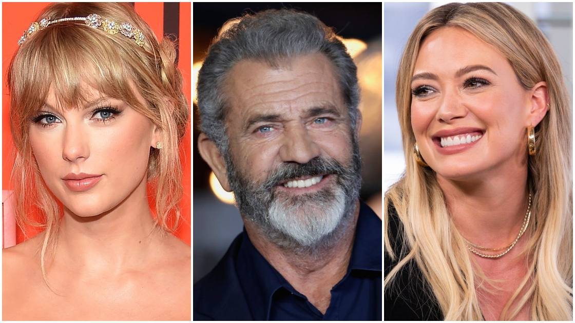 Celebrities Are INFJ Personality