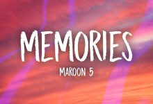 Photo of Memories Song Download Mp4 Download 720p HD Free