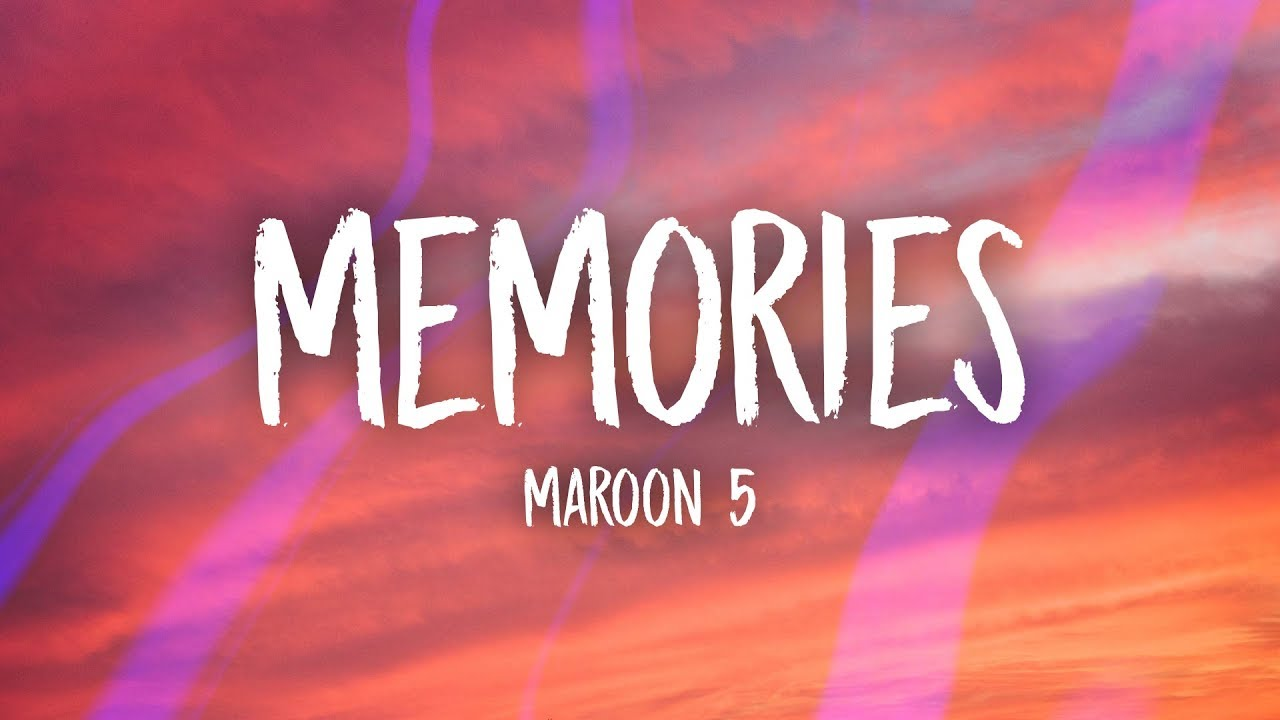 Memories Song Download Mp4 720p