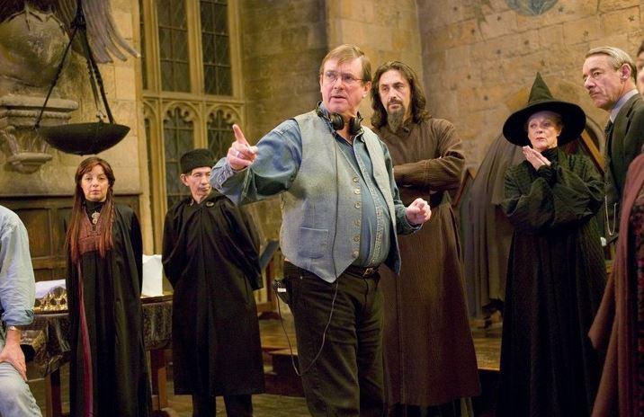 Directors Rejected Harry Potter Movies