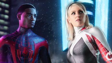 Photo of Miles Morales Spider-Man & Spider-Gwen Live Action Film Under Development