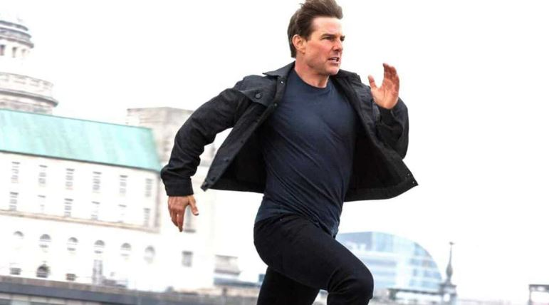 Mission: Impossible 7 Wants To Blow Up a Real Bridge