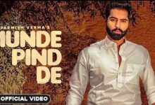 Photo of Munde Pind De Mp3 Download Parmish Verma's Latest Song 2020