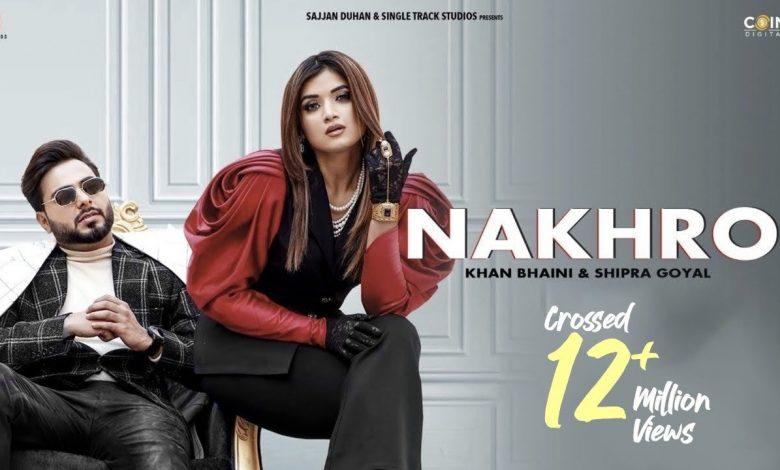 Nakhro By Khan Bhaini Mp3 Download Djjohal