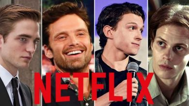 Photo of Netflix Announces Release Date Tom Holland, Sebastian Stan & Robert Pattinson Thriller Film