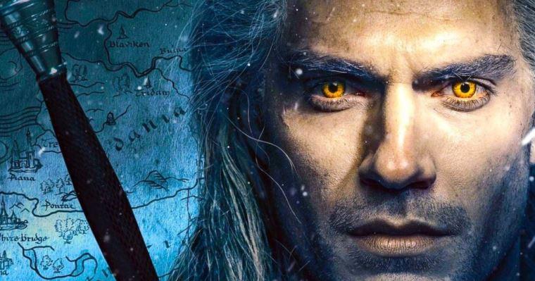 Netflix Announces The Witcher Spin-off Blood Origin