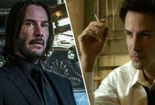 Photo of New Constantine Movie in Works. Is Keanu Reeves Returning?