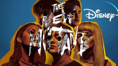 Photo of Is The New Mutants Trailer for Disney+ Release Fake?