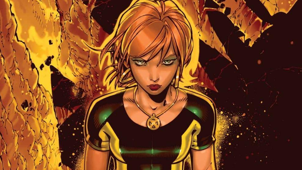 Marvel's Telekinetic Mutants
