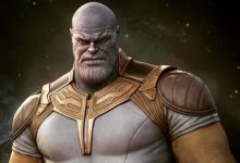 Photo of Marvel is Reportedly Considering The Return of Thanos in MCU