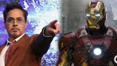 Photo of Robert Downey Jr. is Turning Into Iron Man in Real Life