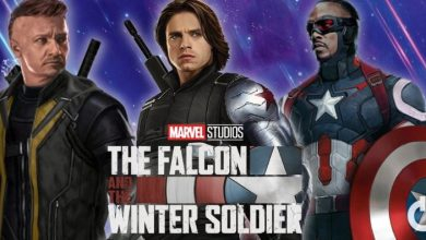 Photo of New Casting in The Falcon and the Winter Soldier Reveals an Endgame Connection