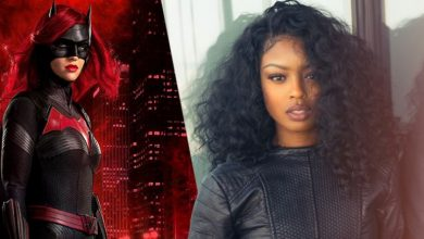 Photo of Batwoman Season 2 Casts Javicia Leslie To Replace Ruby Rose