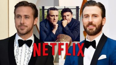 Photo of Joe & Anthony Russo Will Direct a Netflix Thriller With Chris Evans & Ryan Gosling
