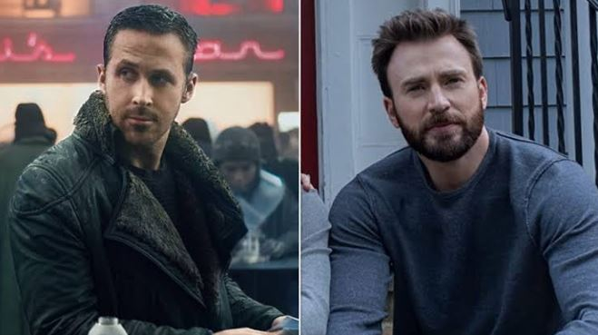 Russo Will Direct Netflix Thriller With Chris Evans & Ryan Gosling