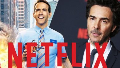 Netflix New Time Travel Film Starring Ryan Reynolds