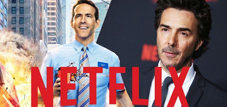 Netflix Picks Up a New Time Travel Film Starring Ryan Reynolds