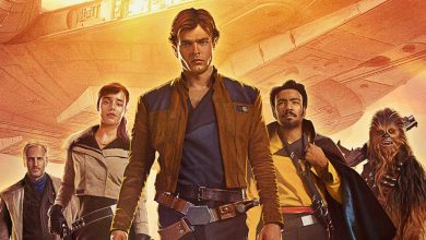 Photo of Han Solo Is Getting a Sequel Series on Disney+ Instead of a Movie