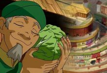 Photo of The Secret Behind Earth Kingdom's Powerful Economy – Cabbages