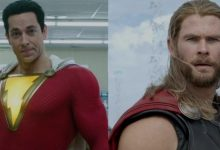 Photo of Thor Actually Has The Ability To Manipulate Shazam's Lightning As Well