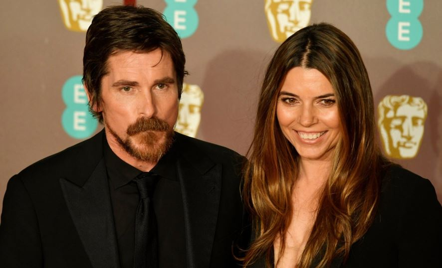 Things About Christian Bale