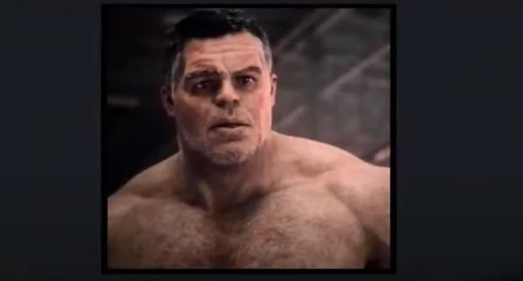 Endgame Almost Turned Smart Hulk Into a Big White Dude