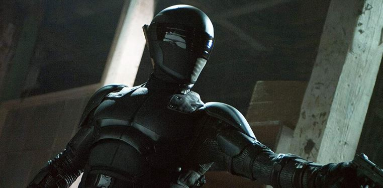 Snake Eyes: G.I. Joe Origins delayed