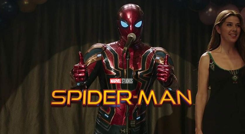Spider-Man 3 Thunderbolts Hunt Down Spider-Man