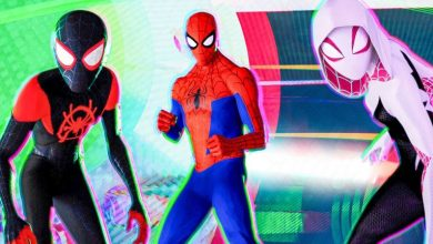 Photo of Spider-Man: Into the Spider-Verse 2 Is Bringing a Major New Spider-Man Character