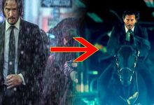 Photo of Crazy Stunts Performed by Keanu Reeves in John Wick