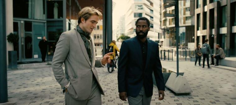 Christopher Nolan's Tenet release Delayed