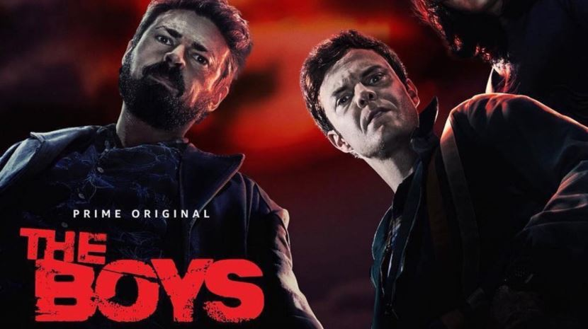The Boys Season 2 Will Bring Billy Butcher Short Film