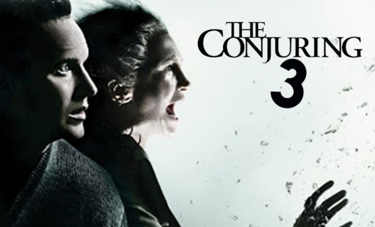 Conjuring 3 Delayed New Release Date