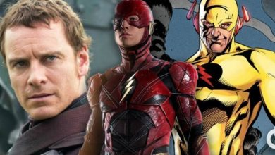 Photo of The Flash Casting Leak Reveals Michael Fassbender As Reverse Flash & More